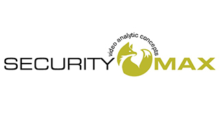 Logo SECURITY-MAX