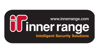 Inner Range Logo - Intelligent Security Solutions