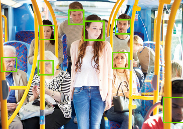 Real-World Facial Recognition  Real Impact  | MOBOTIX AG