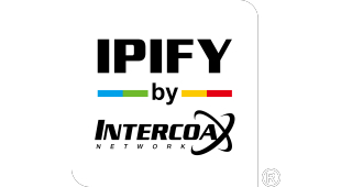 IPIFY BY INTERCOAX