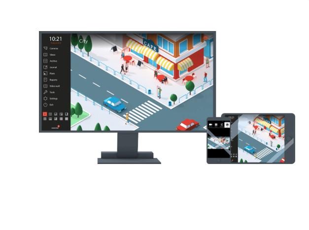 Video Management Software | MOBOTIX AG