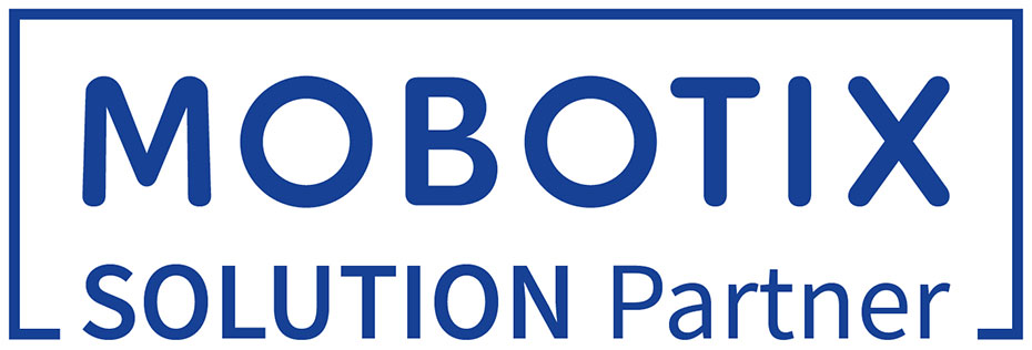 MOBOTIX Partner Society: Solution Partner