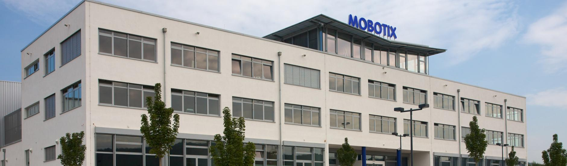 MOBOTIX Headquarters