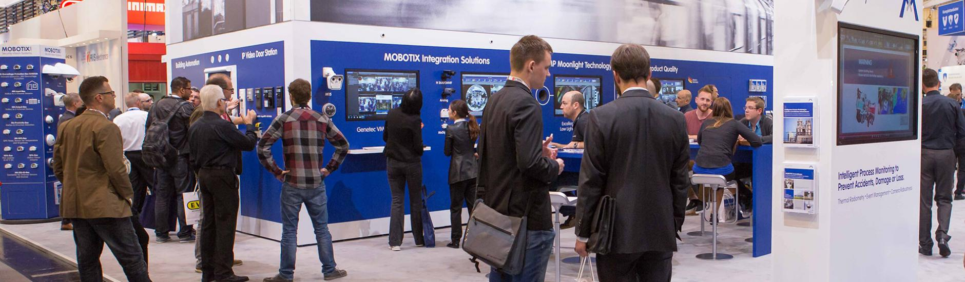 Career at MOBOTIX