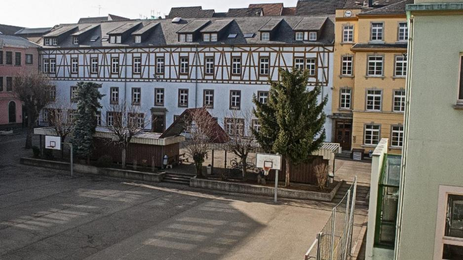 St. Andre College Colmar