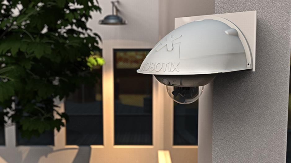 MOBOTIX D15Di Network Camera Drivers for PC