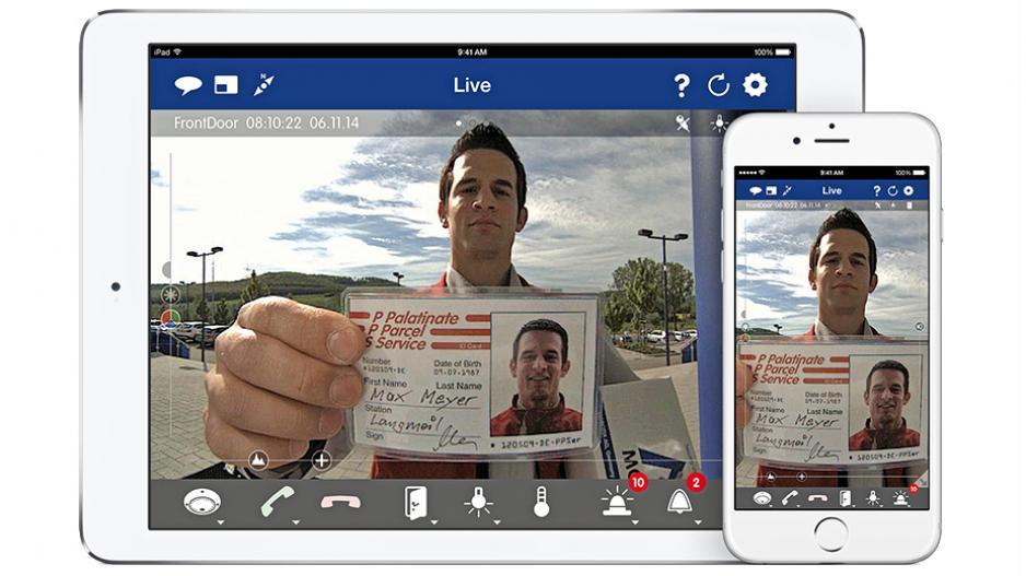Mobile Video Management