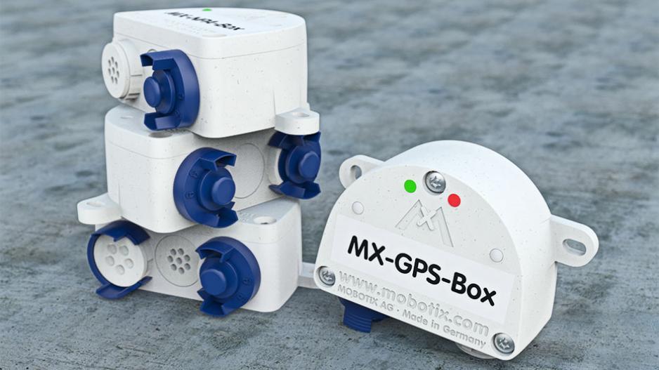 Box interfaccia e sensori