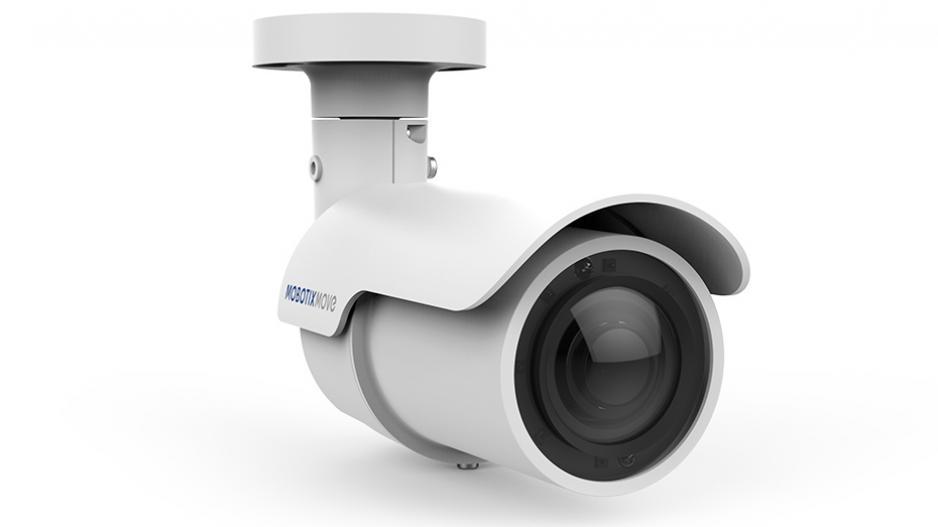 BC-4BC-2VB-4 MOBOTIX MOVE Bullet Cameras