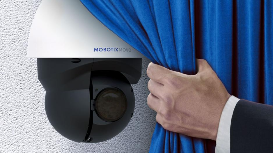 MOBOTIX D22M Network Camera Drivers for Windows 10