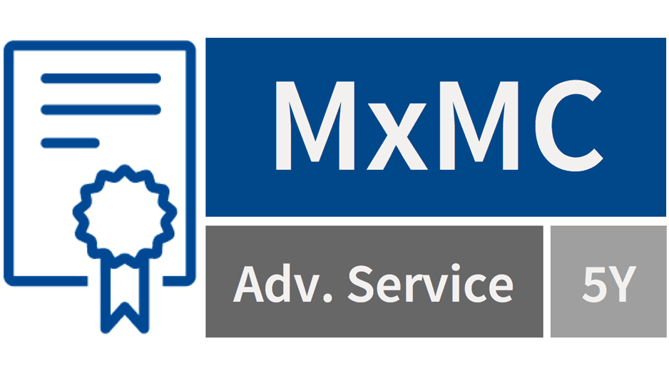 MxMC Advanced Service License