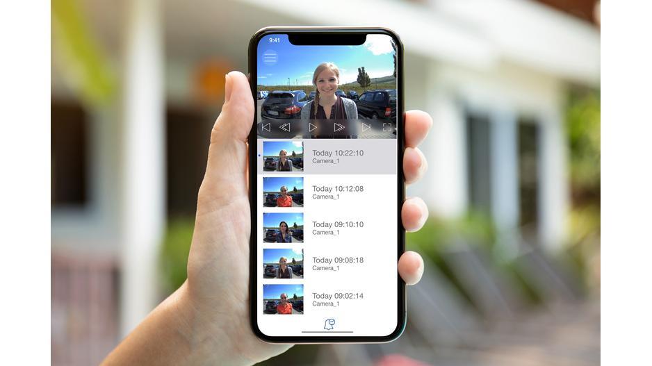 MxBell App