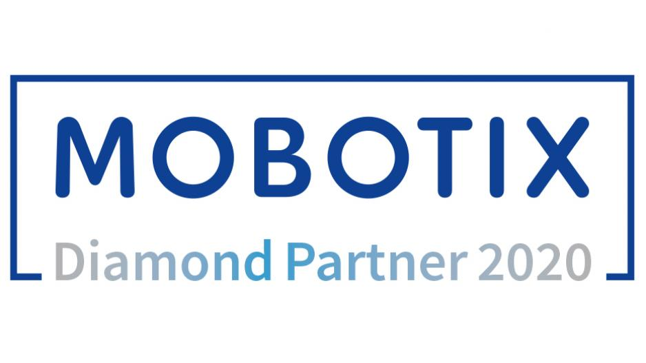 Diamond Partner 2020