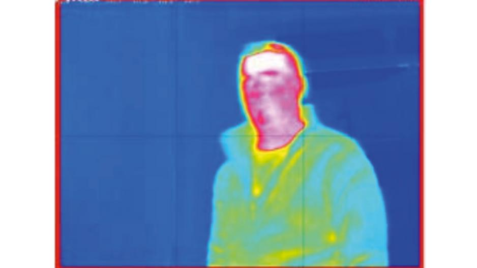 Tectrade Thermal Image