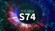 The New S74